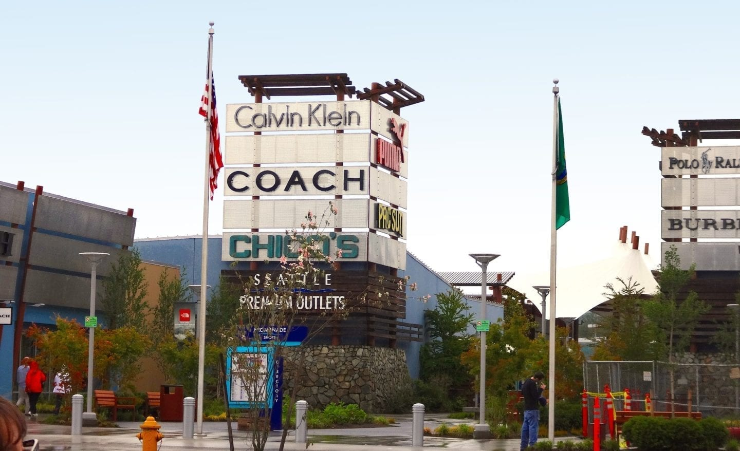 Cross-Border Shopping for Canadians to Seattle Premium Outlets and Tulip Resort Casino
