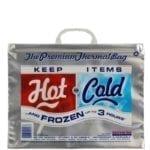 Thermal Bag hot cold