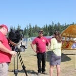 CKPG interview with Jelly Belly pilot, Kent Pietsch.