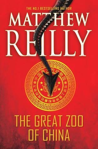Book Review: The Great Zoo of China