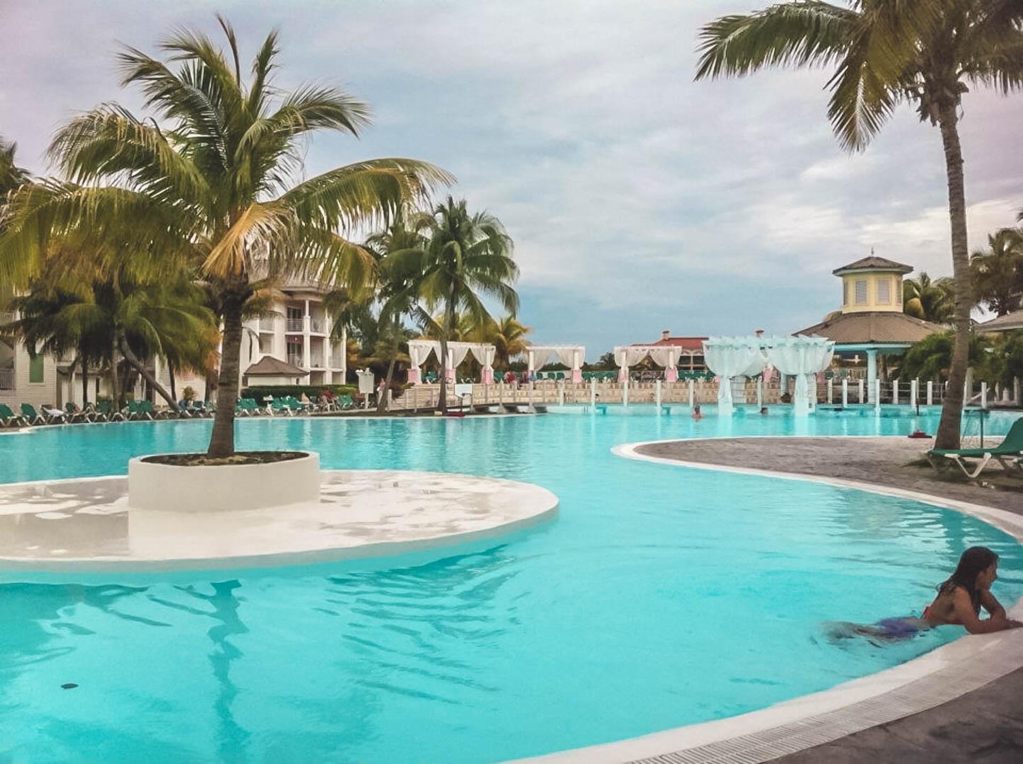 Tryp Peninsula Hotel, Cuba