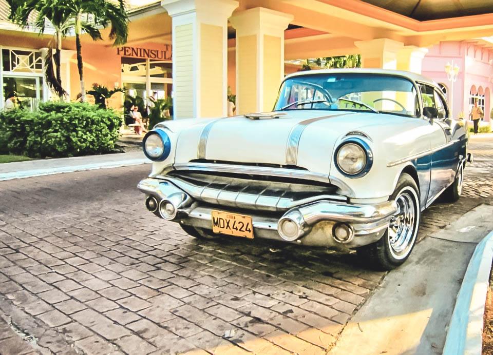 Tryp Peninsula Hotel, Varadero Cuba