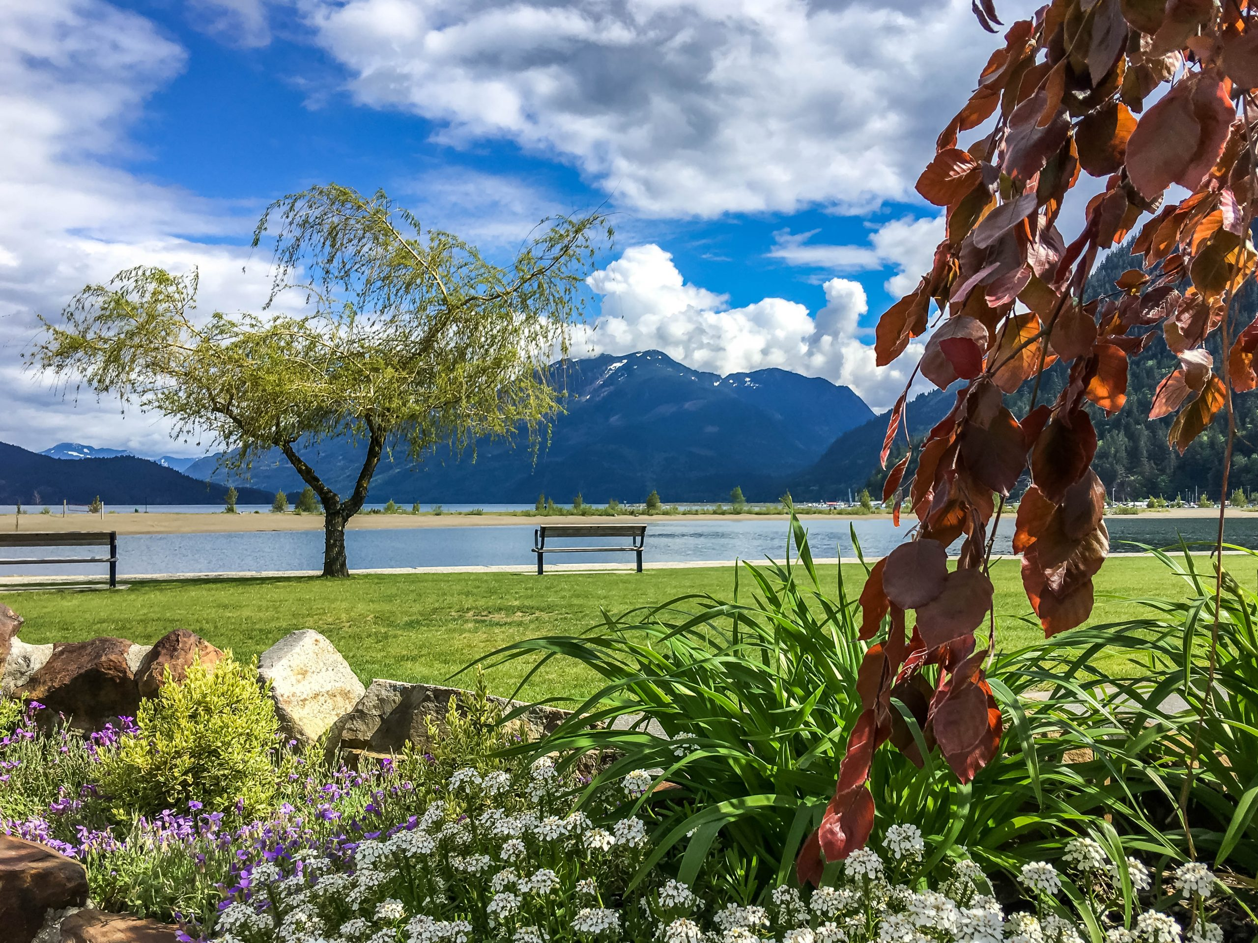 Harrison Hot Springs Resort, British Columbia Canada