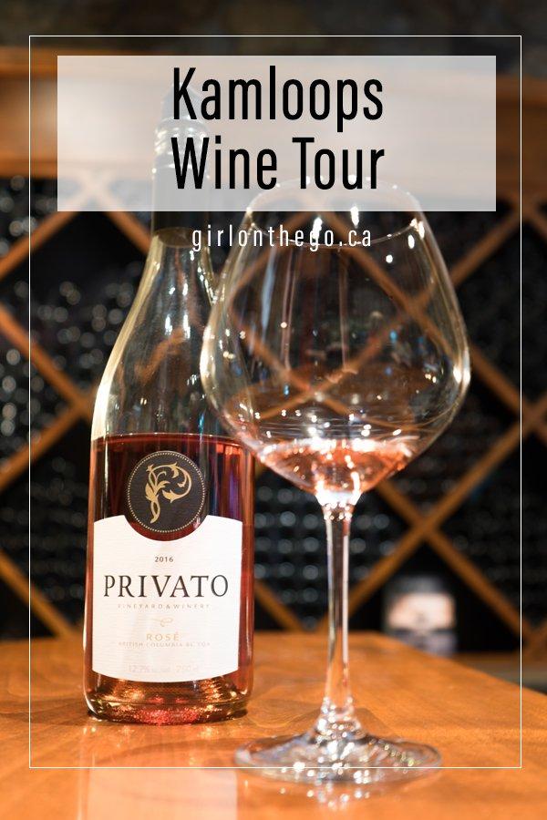 Kamloops Wine Tours