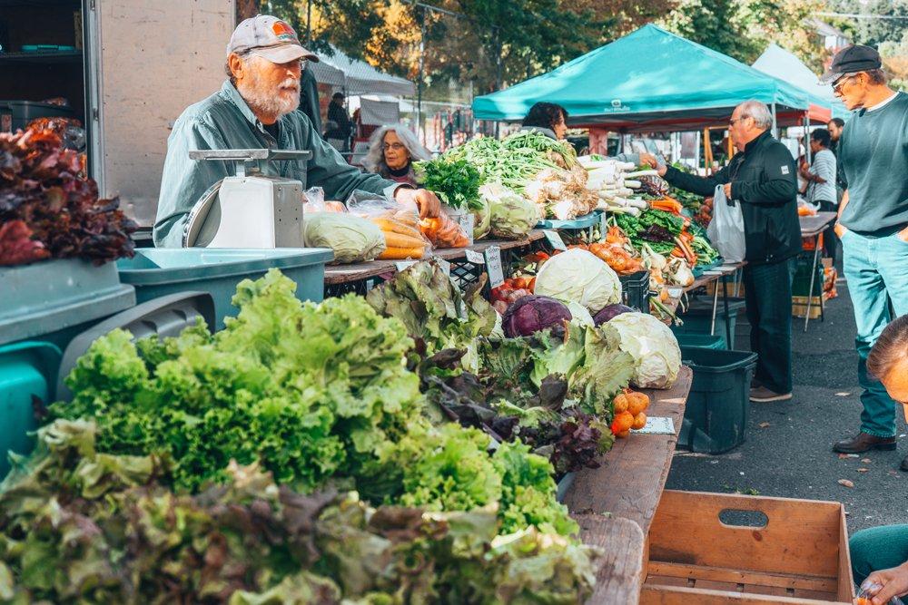Kamloops Farmers Market