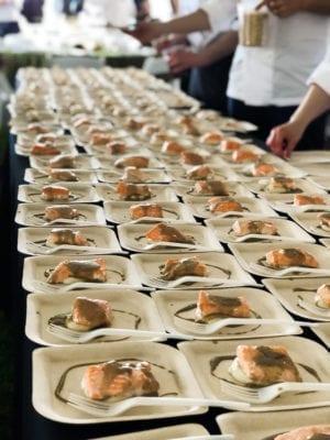 BC Seafood Festival