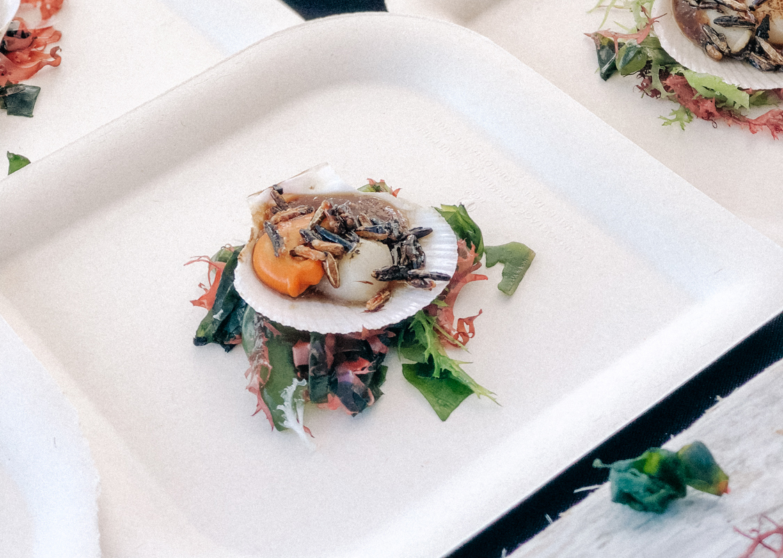 BC Seafood Festival, Courtney Comox BC