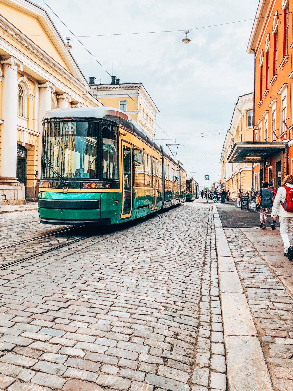 Helsinki, Finland, Viking Homelands Cruise on the Baltic Sea, Viking Star