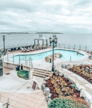 Oak Bay Beach Hotel, Victoria, BC