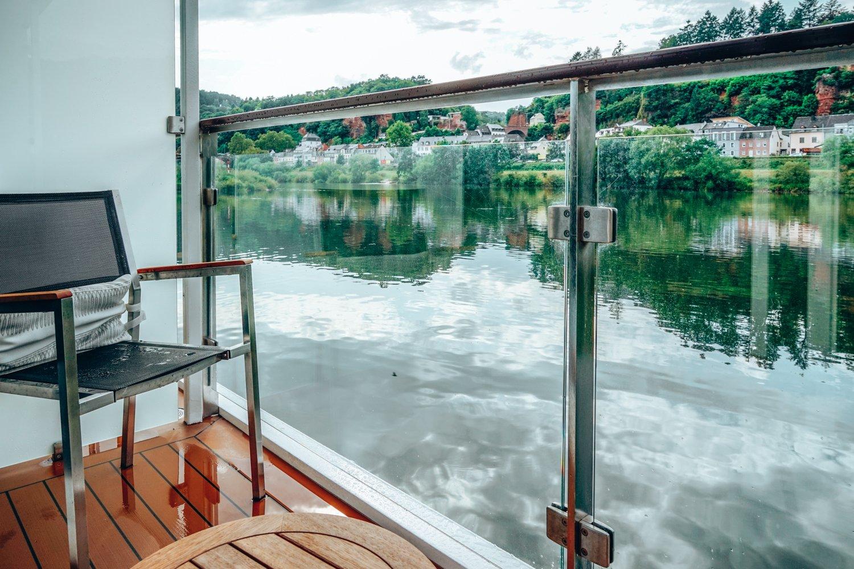 Viking Hild, Viking Cruises Paris, France to Zurich, Switzerland