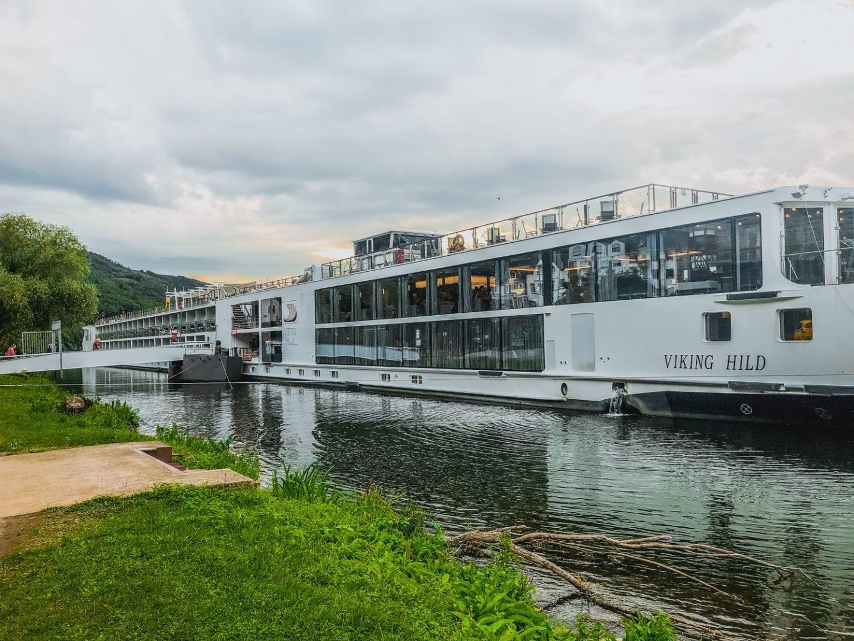 Viking Hild - Viking River Cruise