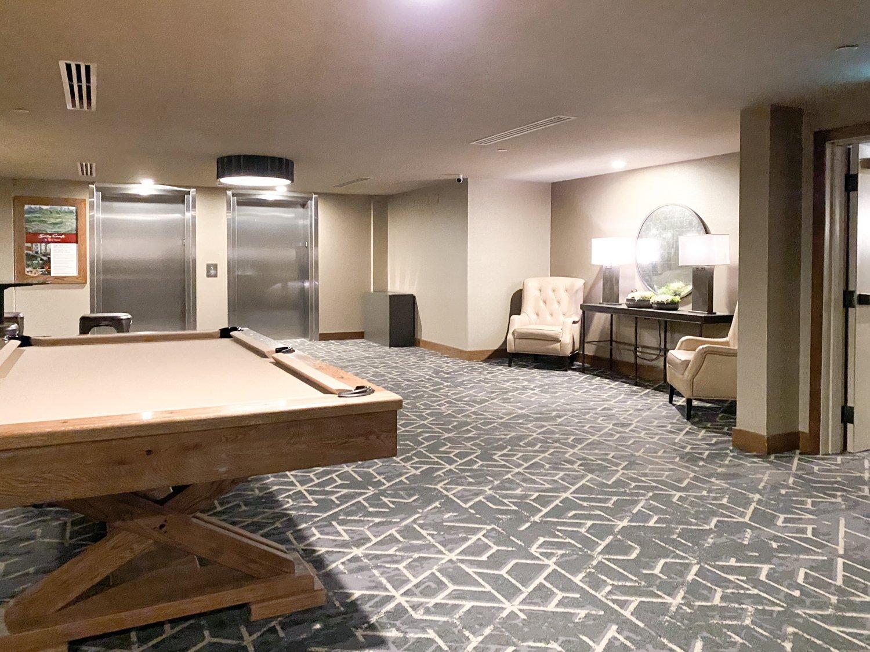 Malcolm Hotel Canmore, Alberta