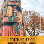 Totem Poles of British Columbia